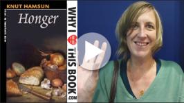 Els Moors over Honger - Knut Hamsun