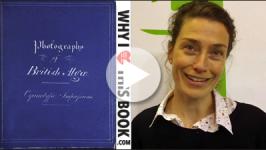 Miek Zwamborn over Photographs of British algae - Anna Atkins