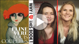 Nausikaa & Emilie over Eline Vere – Louis Couperus