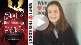 Audrey over De grisha trilogie – Leigh Bardugo