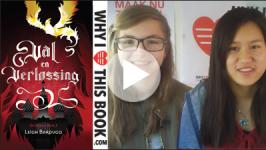 Milou en Elien over Val en verlossing – Leigh Bardugo