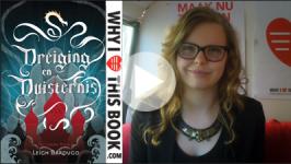 Soleil over Dreiging en duisternis – Leigh Bardugo