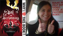 Zoya over De grisha trilogie - Leigh Bardugo thumbnail