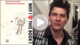 Dimitri Verhulst over De knetterende schedels – Roger van de Velde
