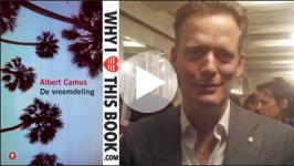 Erik Jan Harmens over De vreemdeling – Albert Camus