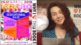 Helena Hoogenkamp draagt voor Thuis thumbnail