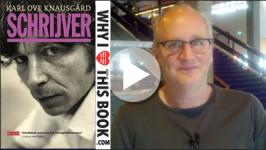 Herman Koch over Schrijver - Karl Ove Knausgard thumbnail