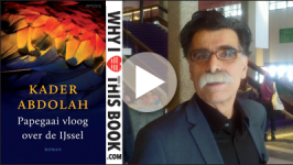 Kader Abdolah over zijn boek Papegaai vloog over de IJssel thumbnail