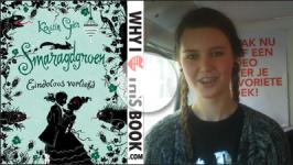 Marit over De edelsteentrilogie - Kerstin Gier thumbnail
