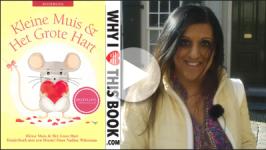 Nadine Witteman over haar boek Kleine muis & het grote hart