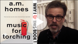 Rob van Essen over Music for torching – A.M. Homes
