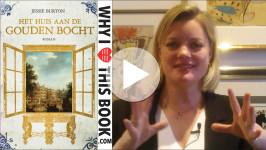 Alexandra Heminsley over Het huis aan de gouden bocht – Jessie Burton