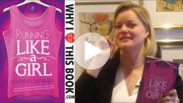 Alexandra Heminsley over haar boek Running like a girl