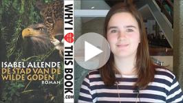 Lotta over De stad van de wilde goden – Isabel Allende