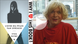 Margreet Dolman over Liefde bij wijze van spreken – Yves Petry