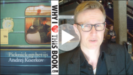 Peter Terrin over Picknick op het ijs – Andrej Koerkov