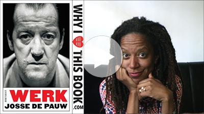 Neske Beks over Werk – Josse de Pauw