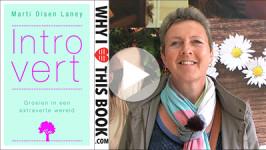 Anneke over Introvert – Marti Olsen Laney