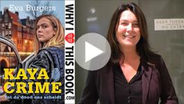 Eva Burgers over haar boek Tot de dood ons scheidt