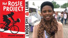 Jeneva over Het Rosie project – Graeme Simsion