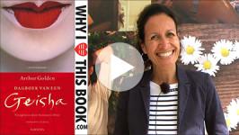 Joan over Dagboek van een geisha – Arthur Golden