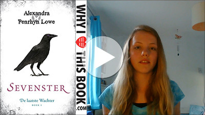 Luna over Sevenster - Alexandra Penrhyn Lowe