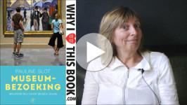 Pauline Slot over haar boek Museumbezoeking