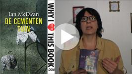 Marieke Groen over De cementen tuin – Ian McEwan