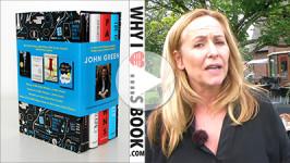 Angela Groothuizen over het werk van John Green