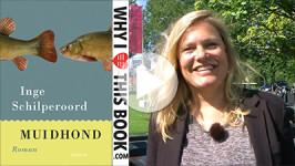 Inge Schilperoord over haar boek Muidhond