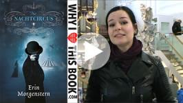 Jacqueline over Het nachtcircus – Erin Morgenstern