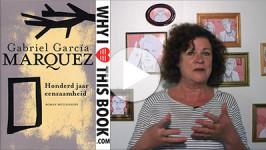 Marjan van den Berg over Honderd jaar eenzaamheid – Gabriel García Márquez