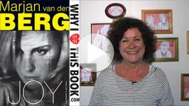 Marjan van den Berg over haar boek JOY