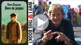 Matthijs van Nieuwkerk over Kees de jongen - Theo Thijssen