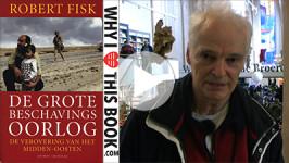 Pink over De grote beschavingsoorlog – Robert Fisk