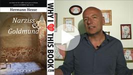 Hans Bousie over Narziss en Goldmund – Hermann Hesse