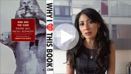Laksmi Pamuntjak over War and the Iliad – Simone Weil & Rachel Bespaloff