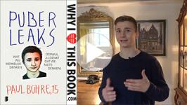 Paul Bühre over zijn boek Puber leaks