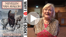 Karin over Nevelen van Avalon – Marion Zimmer Bradley