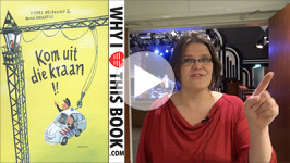 Lot over Kom uit die kraan! – Tjibbe Veldkamp & Alice Hoogstad