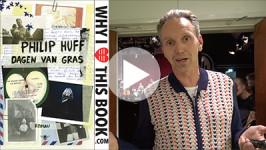 Mark over Dagen van gras – Philip Huff