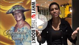 Jeritza over Claudetta Toney, haar leven en werk – Julien A. Zaalman