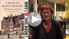 Josje over Publieke werken – Thomas Rosenboom