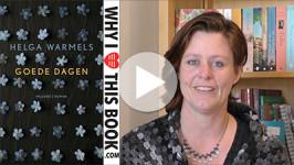 Helga Warmels over haar boek Goede dagen