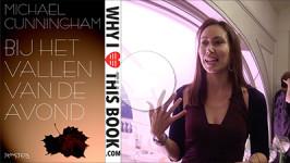 Anna Woltz over Bij het vallen van de avond – Michael J. Cunningham