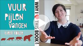 Karen Köhler over haar boek Vuurpijlen vangen