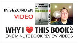 Lars over De Renner – Tim Krabbé