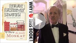 T. Hiddema over The Family Moskat – Isaac Bashevis Singer