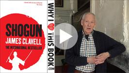 John Brosens over Shōgun – James Clavell