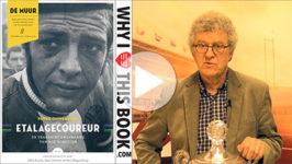 Peter Ouwerkerk over zijn boek Etalagecoureur